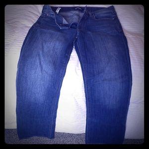 Express Jean's size 10